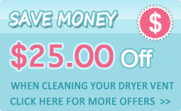 special cleaning coupons